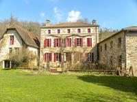 houses and homes for sale inLA COQUILLEDordogne Aquitaine