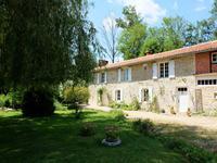 Moulin à vendre à POURSAC en Charente - photo 9