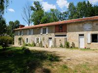 French property for sale in POURSAC, Charente - €339,200 - photo 1