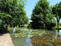 Moulin à vendre à POURSAC en Charente - photo 7