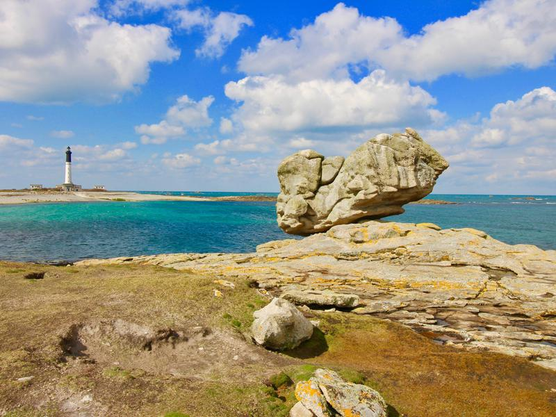House For Sale In Ile De Sein Finistere Spectacular