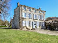 French property, houses and homes for sale in THORS Charente_Maritime Poitou_Charentes