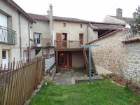 French property for sale in CHATEAUPONSAC, Haute Vienne - €108,000 - photo 8
