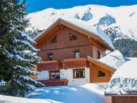French ski chalets, properties in , Meribel, Three Valleys