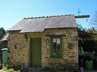 French property for sale in POULLAOUEN, Finistere - €125,350 - photo 6