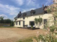 maison à vendre à BERNAY EN CHAMPAGNE, Sarthe, Pays_de_la_Loire, avec Leggett Immobilier