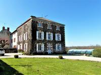 maison à vendre à PEYRAT DE BELLAC, Haute_Vienne, Limousin, avec Leggett Immobilier