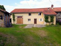 maison à vendre à ST LAURENT SUR GORRE, Haute_Vienne, Limousin, avec Leggett Immobilier