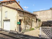 French property for sale in CHAMPAGNE MOUTON, Charente - €56,000 - photo 2
