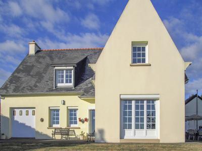 Maison à vendre à PLEMY, Cotes_d_Armor, Bretagne, avec Leggett Immobilier