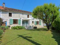 French property for sale in BERCLOUX, Charente Maritime - €179,225 - photo 1
