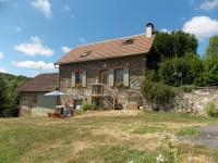 maison à vendre à SAVIGNAC LEDRIER, Dordogne, Aquitaine, avec Leggett Immobilier