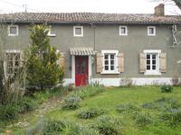 French property, houses and homes for sale in CHASSIECQ Charente Poitou_Charentes