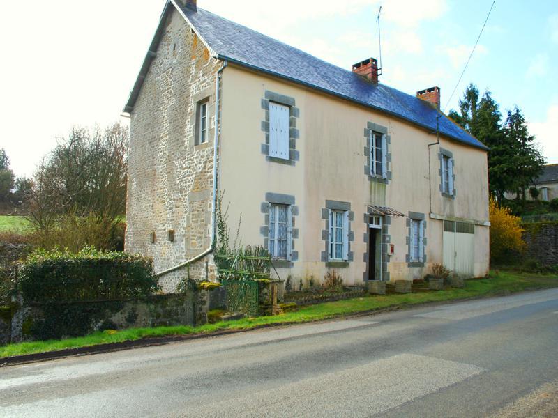 Maison à vendre à HARDANGES(53640) - Mayenne