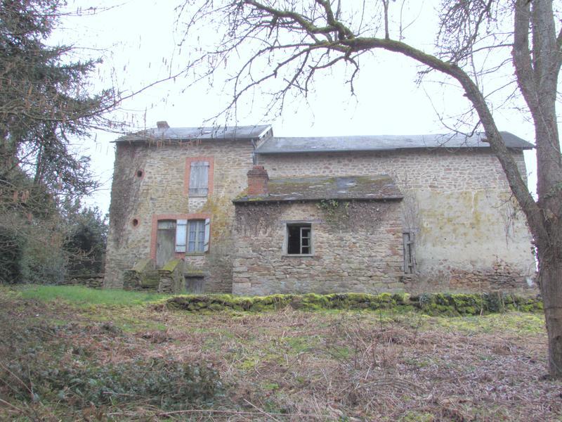 Maison à vendre à NAILLAT(23800) - Creuse