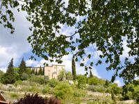 chateau for sale in AUBENASArdeche Rhone Alps