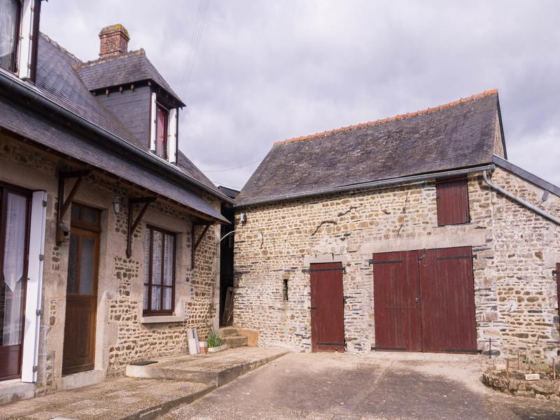 Maison à vendre à (53250) - Mayenne