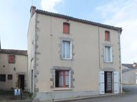 French property for sale in FAYE L ABBESSE, Deux Sevres - €46,000 - photo 1