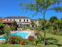 French property, houses and homes for sale inAUMAGNECharente_Maritime Poitou_Charentes
