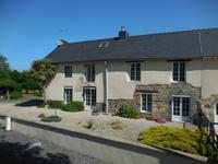 maison à vendre à MERILLAC, Cotes_d_Armor, Bretagne, avec Leggett Immobilier