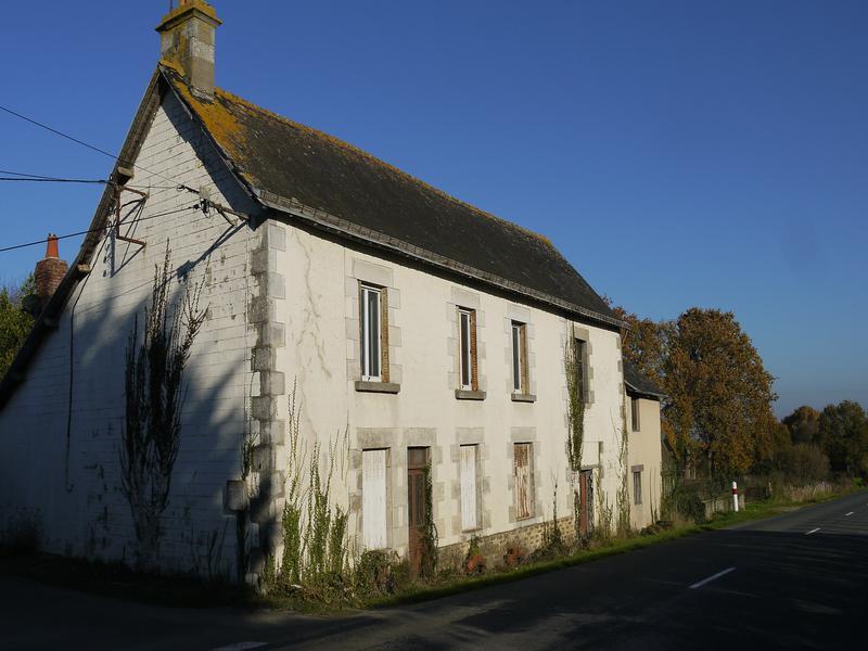 Maison à vendre à LASSAY LES CHATEAUX(53110) - Mayenne