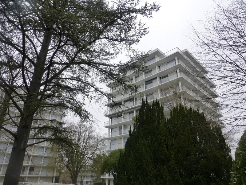 Appartement 6 pièces à vendre à ANGOULEME (16000) -  Charente