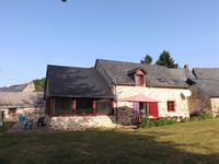 French property for sale in HAMBERS, Mayenne - €146,060 - photo 1