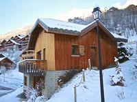 Chalet à vendre à VAUJANY en Isere - photo 1