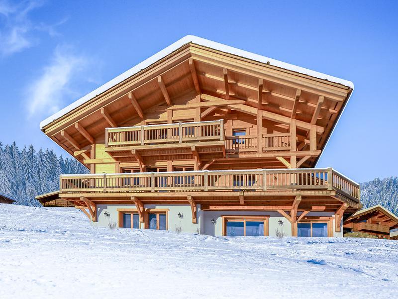 Chalet à vendre à ST JEAN DE SIXT(74450) - Haute Savoie