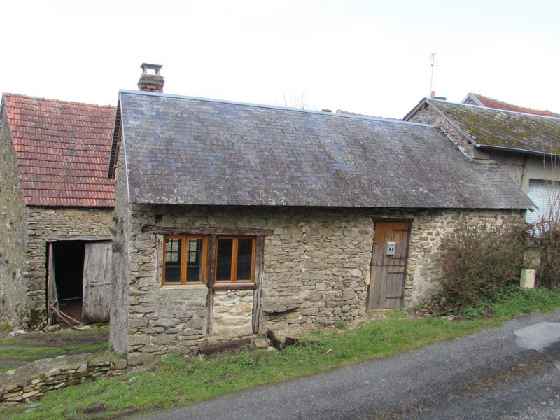 Maison à vendre à ST LEGER BRIDEREIX(23300) - Creuse
