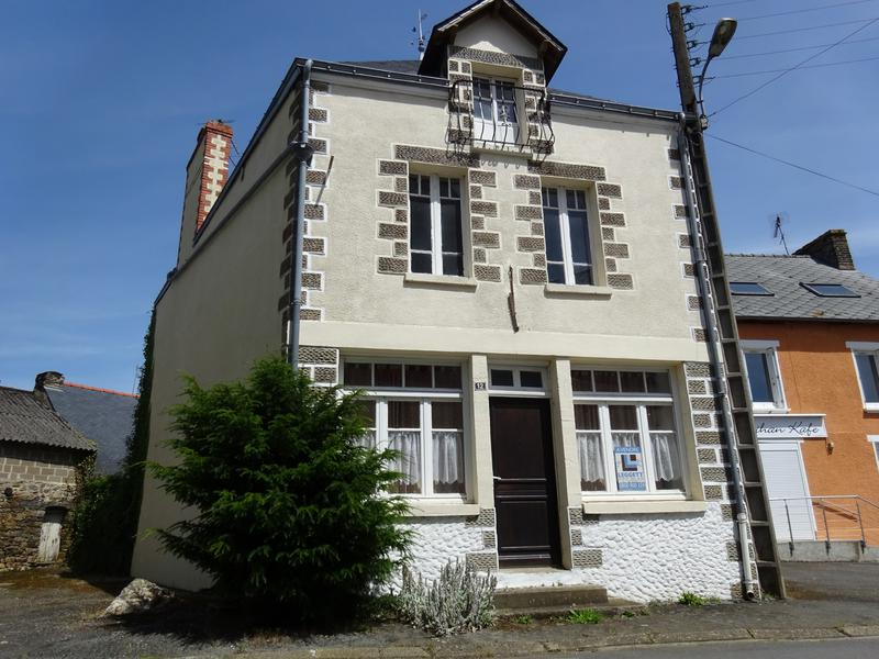 Maison à vendre à REMINIAC(56140) - Morbihan
