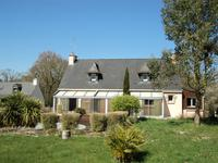 French property, houses and homes for sale in MALANSAC Morbihan Brittany