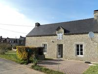 French property, houses and homes for sale in CRUGUEL Morbihan Brittany