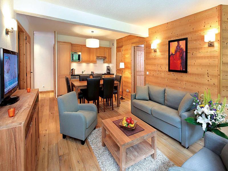 Appartement 4 pièces à vendre à VALLORCINE () -  Haute Savoie