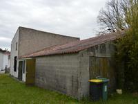 Maison à vendre à MORNAC SUR SEUDRE en Charente Maritime - photo 2