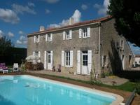 houses and homes for sale inCharente_Maritime Poitou_Charentes