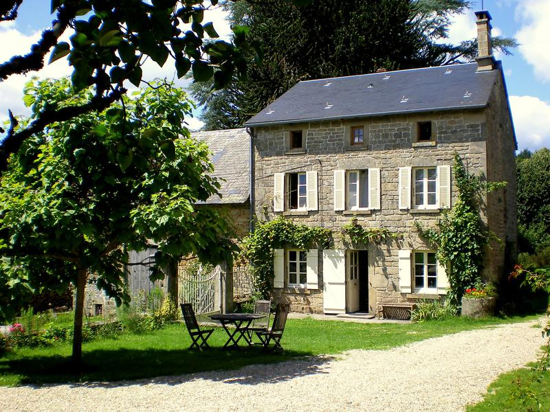 Maison à vendre à SOUBREBOST(23250) - Creuse