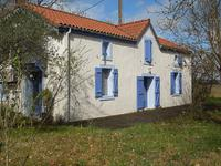 French property for sale in ST AUNIX LENGROS, Gers - €220,000 - photo 4