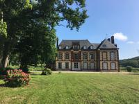 chateau for sale in VERNEUIL SUR AVREEure Higher_Normandy