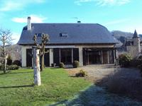 French property, houses and homes for sale in Sainte Eulalie D'Olt Aveyron Midi_Pyrenees