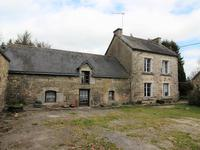French property, houses and homes for sale in SILFIAC Morbihan Brittany