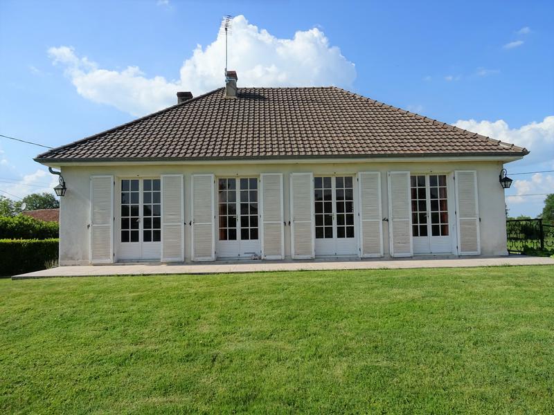 c1426b12276c51 Maison à vendre à COULLONS(45720) - Loiret