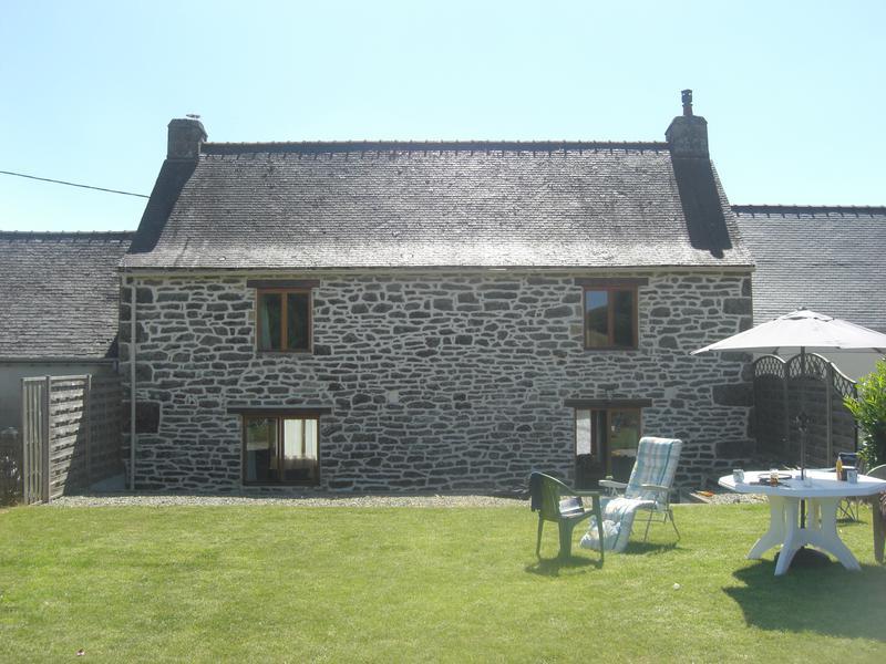 Maison à vendre à GUISCRIFF(56560) - Morbihan