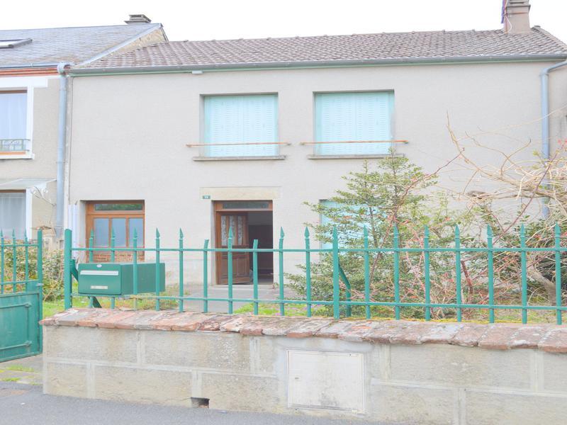 Maison à vendre à BONNAT(23220) - Creuse