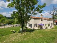 French property for sale in ST PANTALEON, Lot - €283,550 - photo 2