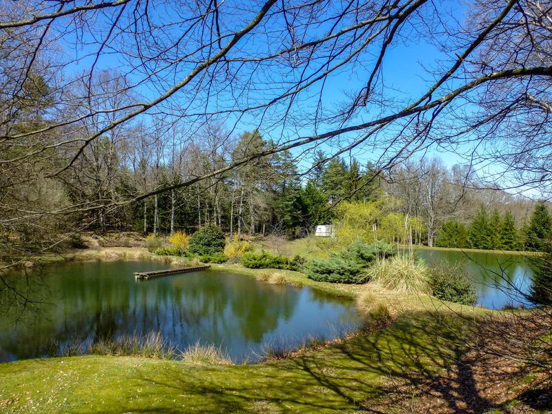 Lacs à vendre à ST YRIEIX LA PERCHE(87500) - Haute Vienne