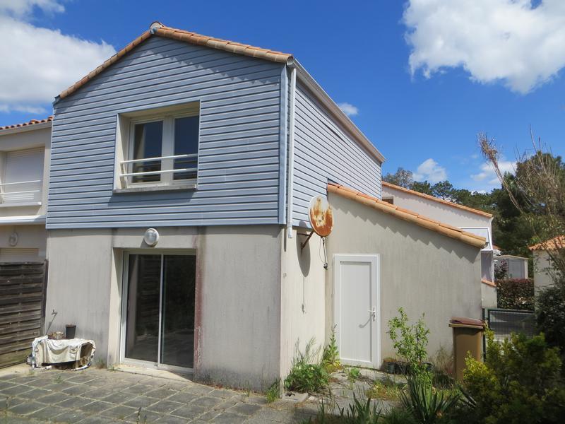 Maison à vendre à LONGEVILLE SUR MER(85560) - Vendee