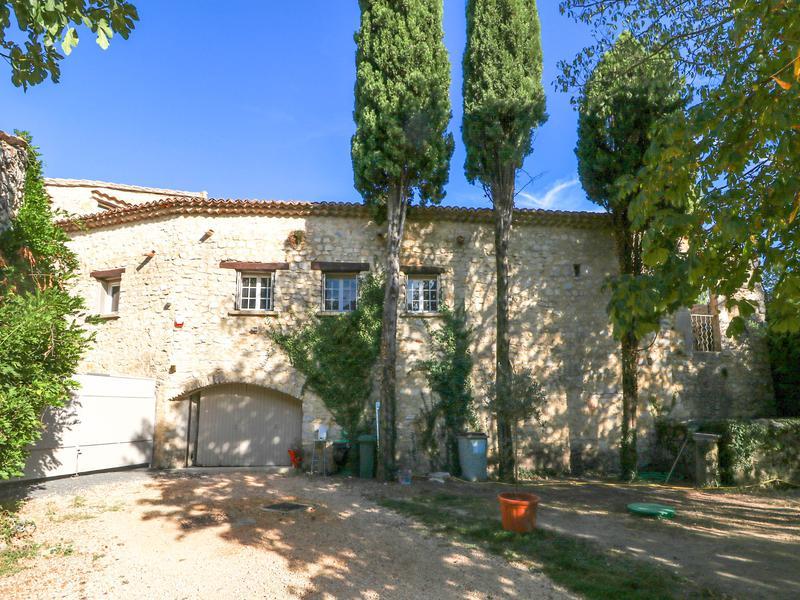 Maison à vendre à SEYNES(30580) - Gard