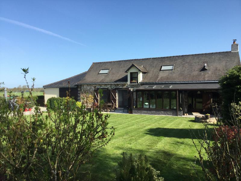 Maison à vendre à LA CHAPELLE GLAIN(44670) - Loire Atlantique