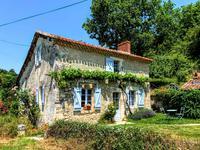 maison à vendre à MONTBOYER, Charente, Poitou_Charentes, avec Leggett Immobilier